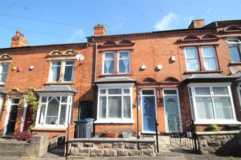 2 bedroom terraced house for sale - Hartledon Road, Harborne