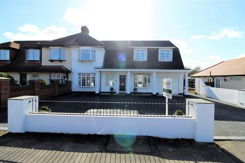 5 bedroom semi-detached house for sale - Billet Road, Chadwell Heath