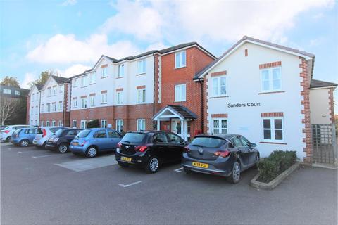 1 bedroom retirement property for sale - Sanders Court, Junction Road, Warley, Brentwood