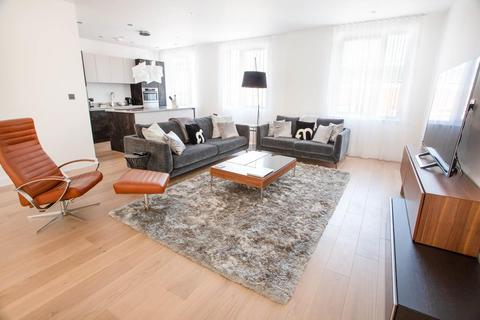 2 bedroom apartment to rent - St. Paul's Chambers, Caroline Street, B3 1QX