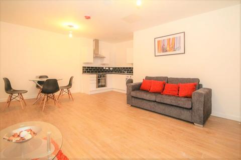 2 bedroom apartment to rent - Airedale House, Sunbridge Road