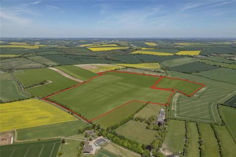 Farm for sale - Land At Longbarrow, Martin, Fordingbridge, Hampshire, SP6