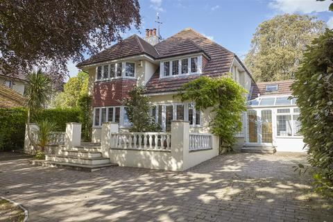 5 bedroom house for sale - Springfield Road, Poole