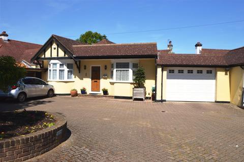 3 bedroom detached bungalow for sale - Salisbury Road, Worcester Park