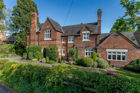 5 bedroom detached house for sale - Church Lane, Eastern Green, Coventry