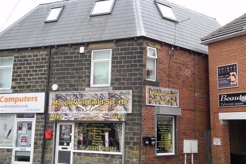 1 bedroom flat to rent - Towngate, Mapplewell, Barnsley, S75