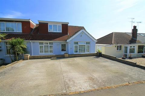 3 bedroom semi-detached bungalow for sale - Valley Road, Sompting, Lancing