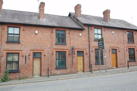 2 bedroom terraced house for sale - Manchester Road, Wilmslow, Cheshire