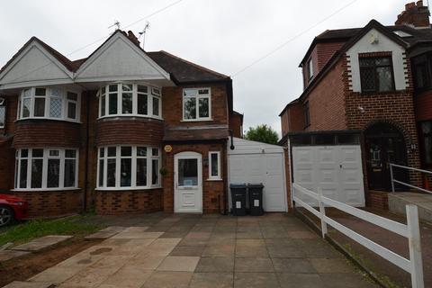 3 bedroom semi-detached house for sale - Glen Rise, Kings Heath, Birmingham, B13