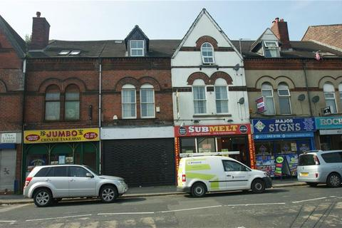 Retail property (high street) to rent - Meanwood Road, Leeds