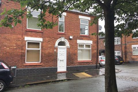 2 bedroom terraced house to rent - Chetwode Street, Crewe