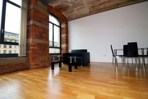 1 bedroom apartment to rent - Light & Airy Apartment, Lister Mills