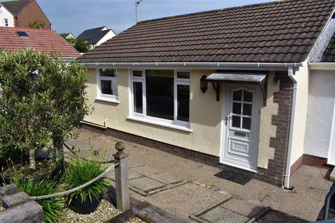 2 bedroom chalet for sale - Sarlou Close, Limeslade, Swansea