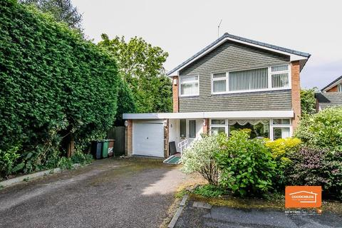4 bedroom detached house for sale - Truro Road, Park Hall, WS5 3EQ
