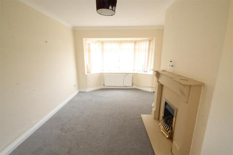 2 bedroom terraced house to rent - Birch Drive, Willington