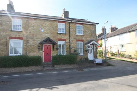 3 bedroom cottage to rent - Hillfoot Road, Shillington, Hitchin, SG5