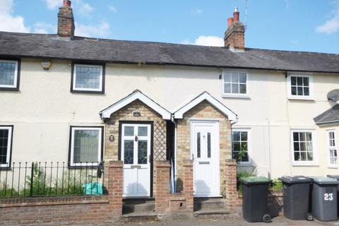 2 bedroom cottage to rent - Hillfoot Road, Shillington, BEDS, SG5