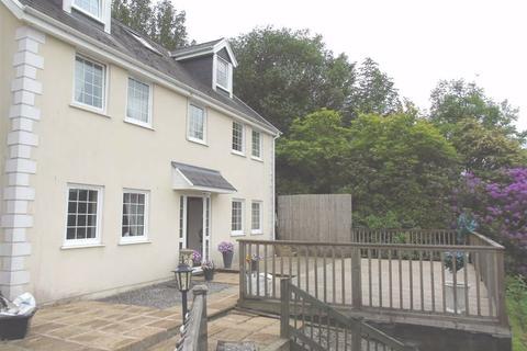 4 bedroom detached house for sale - Graig Road, Alltwen, Swansea