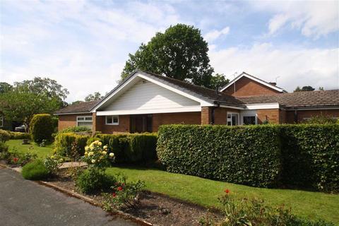 2 bedroom detached bungalow for sale - Cobbetts Way, Wilmslow