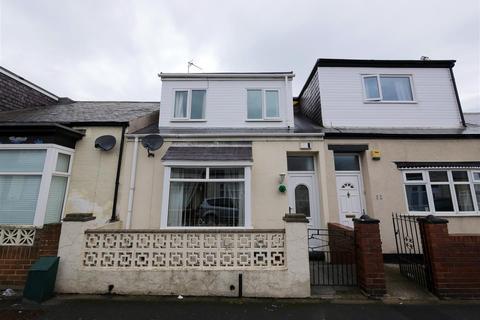 2 bedroom cottage for sale - Regent Terrace, Grangetown, Sunderland