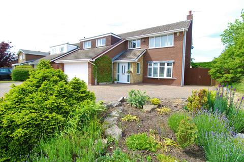4 bedroom detached house for sale - Stapleton Road, Formby, Liverpool