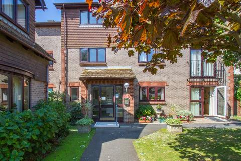 1 bedroom retirement property for sale - Croft Court, SEAFORD