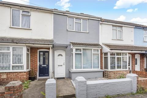 2 bedroom terraced house for sale - Brooklyn Road, Seaford