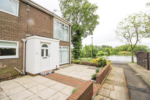 2 bedroom ground floor flat for sale - Broomlee Road, Newcastle Upon Tyne