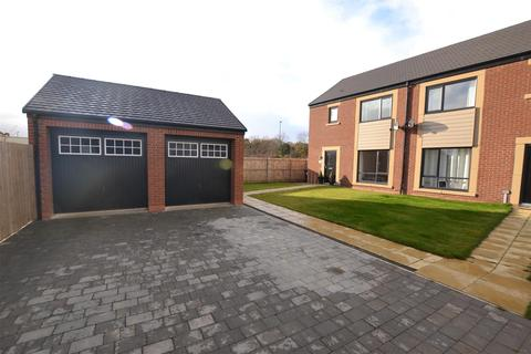 3 bedroom house for sale - Merlay Court, Newcastle Upon Tyne