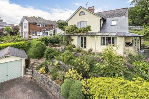5 bedroom detached house for sale - Hillcrest Park, Duryard, Exeter, Devon, EX4