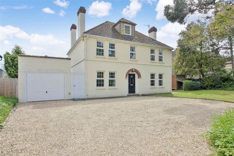 5 bedroom detached house for sale - Burford Road, Witney