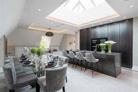 2 bedroom penthouse for sale - Sir Thomas Lipton, 151 Chase Side, Southgate, London