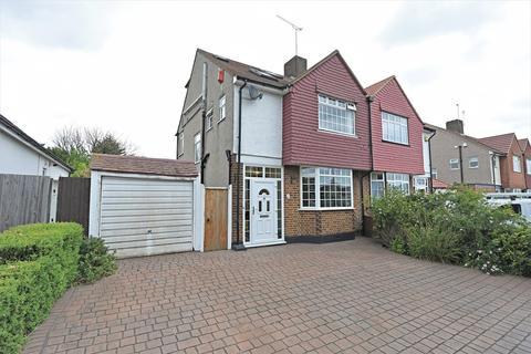 4 bedroom semi-detached house for sale - Bexley Road, London, SE9