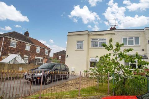 2 bedroom end of terrace house for sale - Easton Avenue, Woodhall Street, Hull, HU8