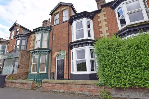 4 bedroom terraced house for sale - Rustlings Road, Endcliffe Park, Sheffield, S11