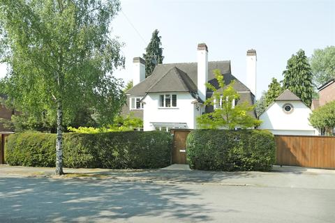 5 bedroom detached house for sale - Meadowcourt Road, Oadby, Leicester