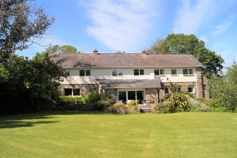 6 bedroom detached house for sale - Rhosfawr, Pwllheli