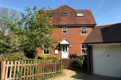 5 bedroom end of terrace house for sale - Pinewood Crescent, Hermitage, Thatcham, RG18