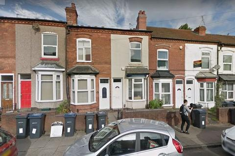 2 bedroom house to rent - 34 Winnie Road, B29 6JX