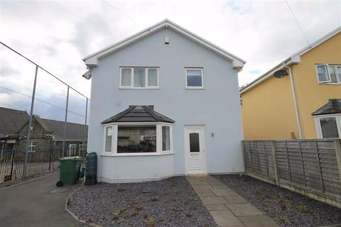 4 bedroom detached house for sale - Legion Row, Caerphilly