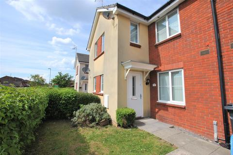 2 bedroom terraced house for sale - Tarnock Avenue, Hengrove