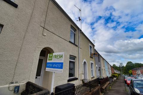 4 bedroom terraced house for sale - Park Place, Brynmill, Swansea, SA2