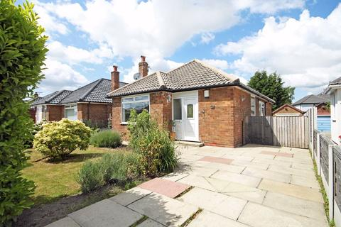 3 bedroom detached bungalow for sale - Shaftesbury Avenue, Timperley, Cheshire