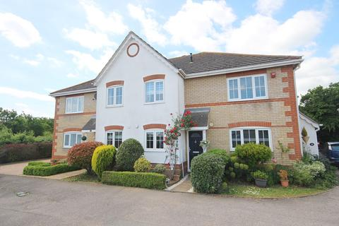 2 bedroom terraced house for sale - Holkham Avenue, South Woodham Ferrers, Chelmsford, CM3