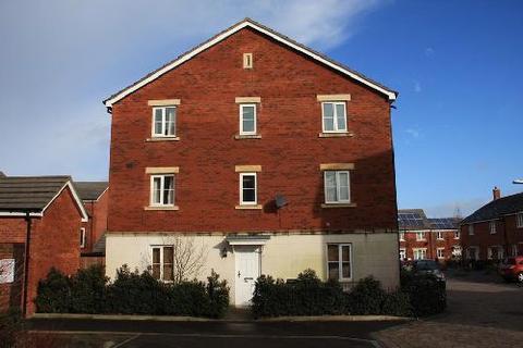 4 bedroom townhouse to rent - Amis Walk, Horfield, Bristol, BS7