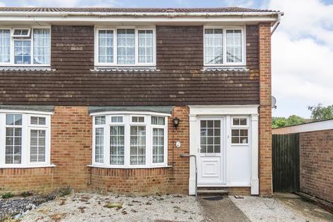 3 bedroom semi-detached house to rent - Solway, Hailsham, BN27