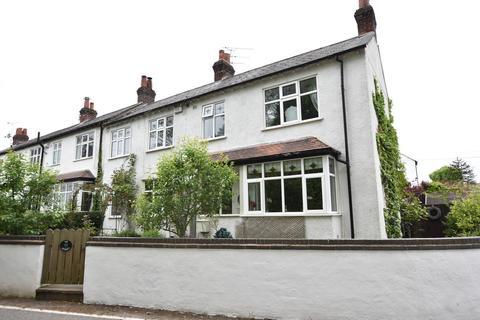 3 bedroom cottage for sale - Well Lane, Mollington
