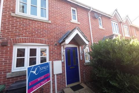 3 bedroom terraced house to rent - Ruddle Way, Langham