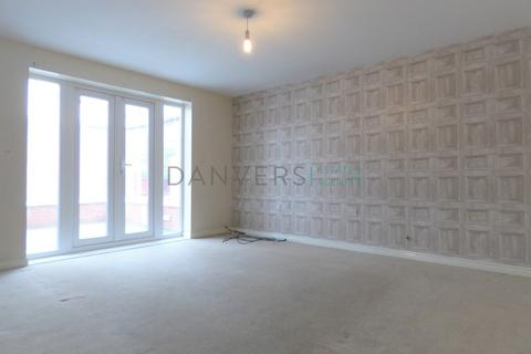 4 bedroom detached house to rent - Barr Road , Syston, Leicester