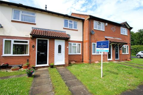 2 bedroom terraced house to rent - Coronation Road, STAFFORD, Staffordshire, ST16